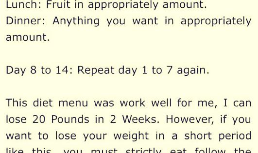 how to lose 50 pounds in 7 weeks