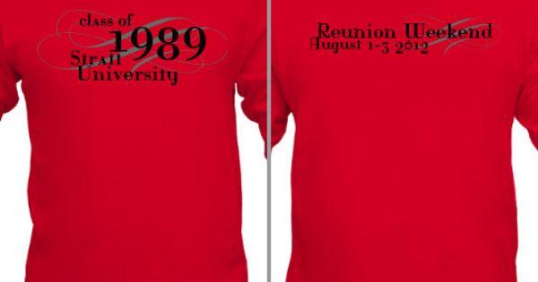 Class Reunion Ideas     .Com - Events - Class Reunion - Class