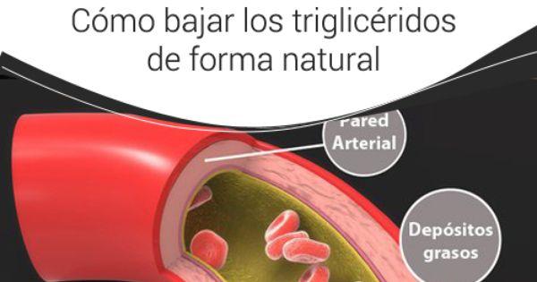 C mo bajar los triglic ridos de forma natural para bajar nuestros niveles de triglic ridos es - Alimentos que bajen los trigliceridos ...
