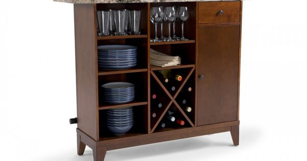 Montibello Bar Home Bars Home Accents Bob 39 S Discount Furniture Home And Decor