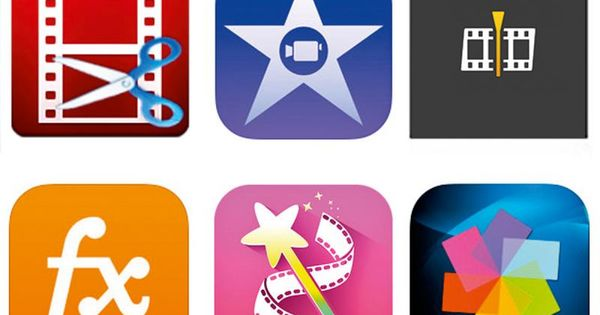 Six of the best video editing apps for iPhone, iPad ...