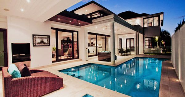 Indoor_Outdoor pool area