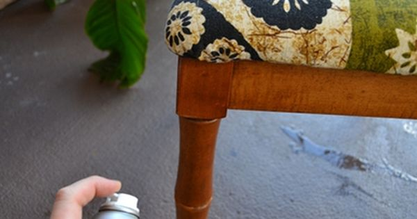 How To Deep Clean A Used Couch How To Clean Furniture Diy