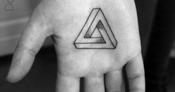 Palm Tattoo Tattoos At Repinnednet