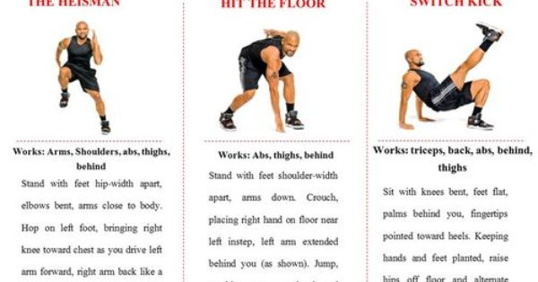 The Best Workout You Re Not Doing