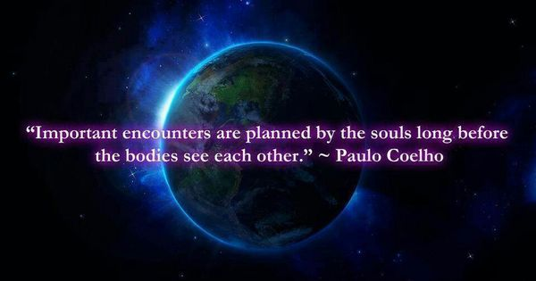 soulful encounters