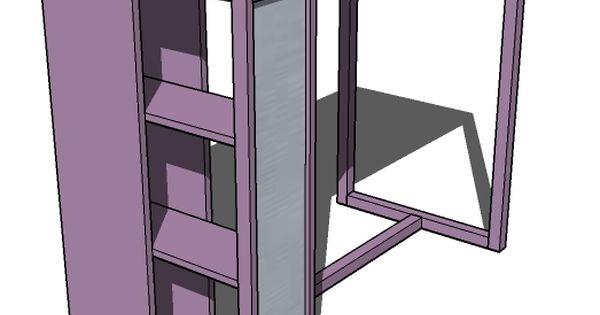 Ana blanc construire un dortoir bureau projet de - Construire un bureau ...