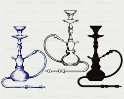 Image Result For Hookah Clipart Clip Art Hookah Pipes Things