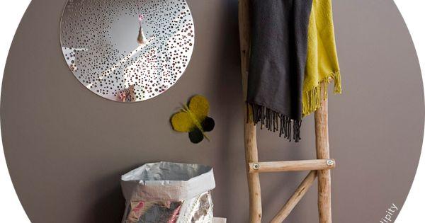 echelle en bois en vente chez serendipity http www. Black Bedroom Furniture Sets. Home Design Ideas