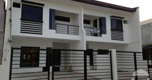 Two Story Duplex With Garage Contact Seller Duplex