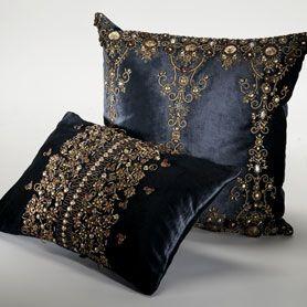 مخدات شيك 2013 مخدات ديكور تحفة 2013 Decoration Pillows 2014 منتدى الحياة الزوجية دليل النساء ال Cushion Cover Designs Luxury Pillows Bed Linens Luxury