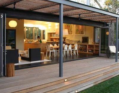 Fotos de techos fotos de estructuras metalicas para - Estructuras metalicas para viviendas ...