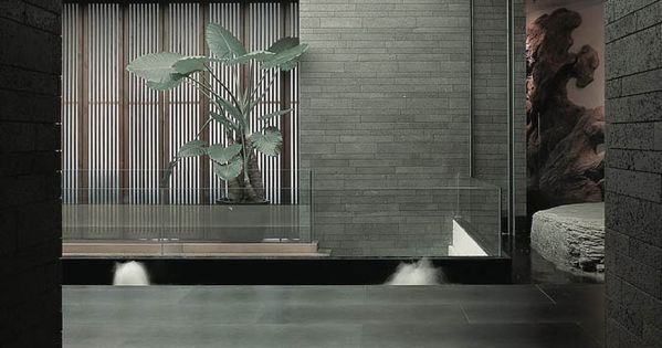 Yiquande clubhouse beijing chinese pinterest for Cloud kitchen beijing