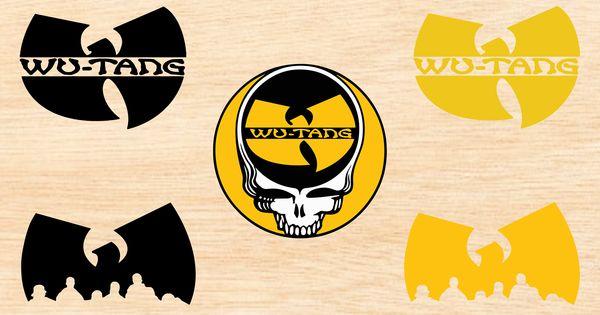6 Svg Wu Tang Svg Logo Svg Clipart Svg Celebrity Svg Wu Tang Clan Svg Cricut Svg Wu Tang Clan Logo Vector Logo Photoshop Backgrounds