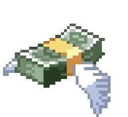 Via Giphy Pixel Art Games Pixel Art Pixel Art Design