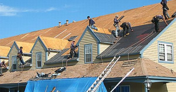 Solutions For Reroofing Your Home Realty Times Reroofing Roof Installation Roof Replacement Cost