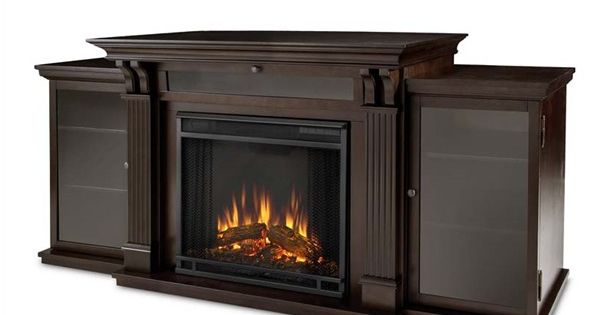 Ashley Electric Fireplace Fireplaces