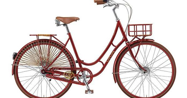 Ladies Bike: Juliett by Viva BikesViva Bikes