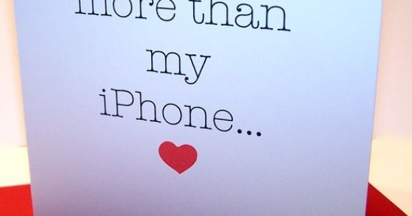 No matter what we do, it will be cell phone free! ValentinesDay