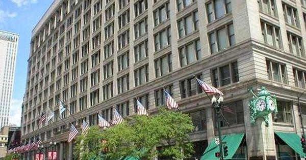 Windy City Windy Blog Part 2 Chicago Landmarks Chicago