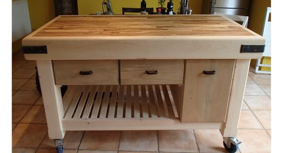 Moveable Kitchen Islands For Small Kitchen Space Butchers Block Movable Kitchen For The Home