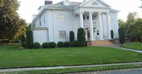 Kirtland cutter home for sale on the lower south hill for Homes for sale with basement apartment