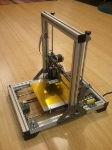Homemade 3d Printer 3d Printer Machine 3d Printer 3d Printing Machine