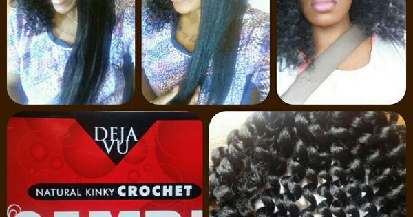 Samba Crochet Hair Styles : Samba, Baltimore and Hair on Pinterest