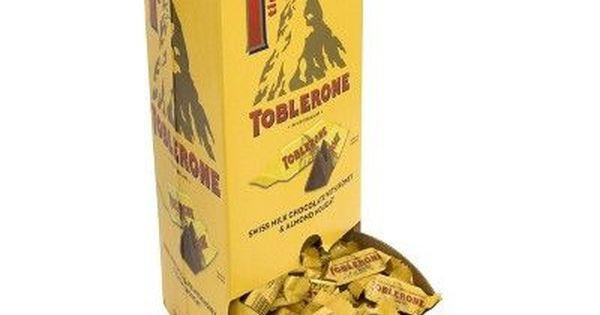 Toblerone Milk Chocolate Candy Bar 2lbs Toblerone Milk Chocolate Candy Chocolate Candy Bar