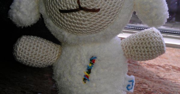 Oblivion, Amigurumi and Sheep on Pinterest