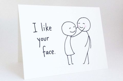 Hey I found this really awesome Etsy listing at httpsetsy – What to Write on Valentines Card for Your Boyfriend
