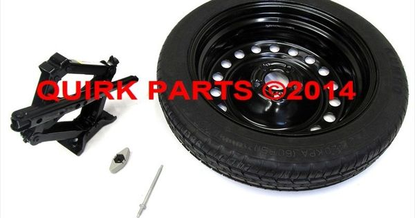 2013 2015 dodge dart spare tire hardware and jack kit oem. Black Bedroom Furniture Sets. Home Design Ideas