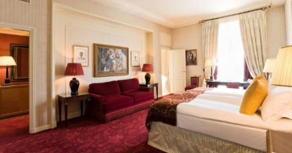 Intercontinental Paris Le Grand Hotel Paris Paris Hotels