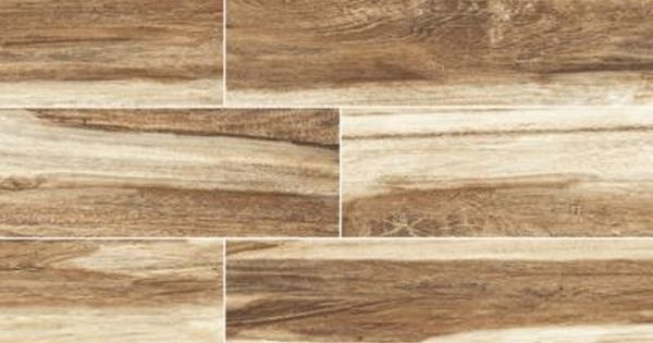 Chesterfield Brown Wood Plank Ceramic Tile Floor Decor In 2020 Wood Planks Wood Brown Wood