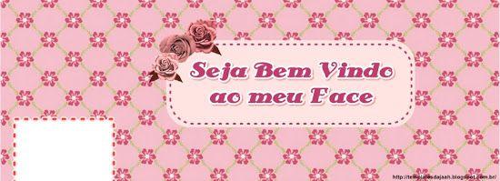 Mais Capas Facebook Capa Para Facebook Feminina Capa