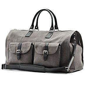 Best Carry On Garment Duffel Bag 2019