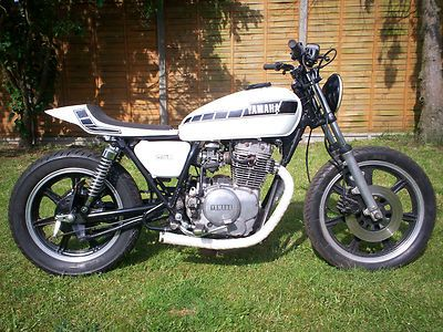 pocket rocket: this xs 400 proves that small is beautiful | brat