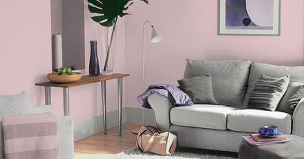 Bedroom Ideas Pink Walls