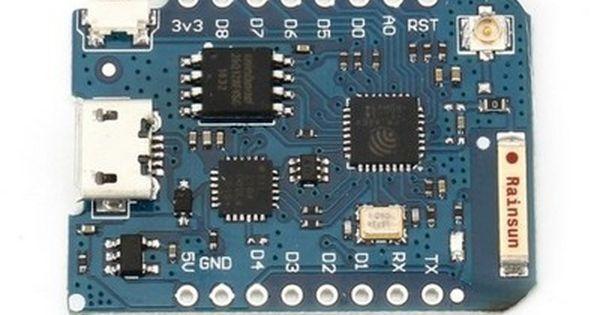 Wemos D1 Mini Pro Esp8266 E12 Wifi Nodemcu Arduino 6676428027 Oficjalne Archiwum Allegro Arduino Wifi Mini