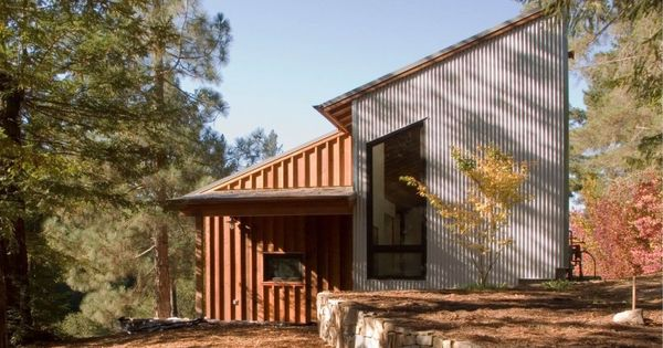 Hardiepanel vertical siding cost hardiepanel vertical for Board and batten cabin plans