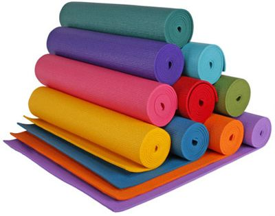 What Color Yoga Mat Is Best For You Personality Meaning Intention Y Is For Yogini Yoga Mats Best Pilates Yoga Mat Extra Thick Yoga Mat