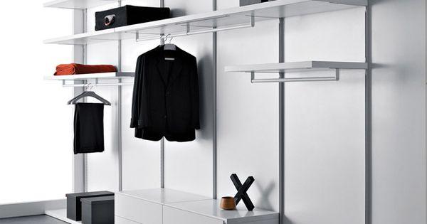 Cabine armadio modello anteprima pianca design made in - Cabine armadio online ...