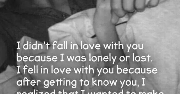 Historien Om Paret Falling In Love
