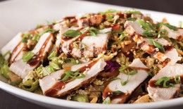 California Pizza Kitchen Menu Items Catering And Beverages Chinese Chicken Salad Recipe California Pizza California Pizza Kitchen