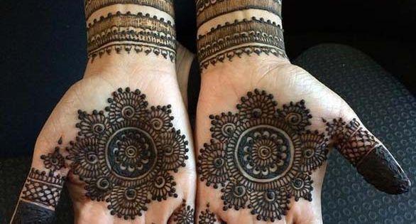 Indian Weddings Mehndi Designs Indian Wedding Mehndi