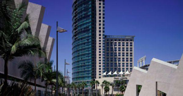 San Diego Hotels Downtown Gaslamp Quarter Hotel San Diego Hotels Downtown San Diego San Diego Lodging