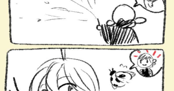 Como Hacer La Libreta De Dibujo De Marinette Prodigiosa: Lady Witch Marinette - Pg5