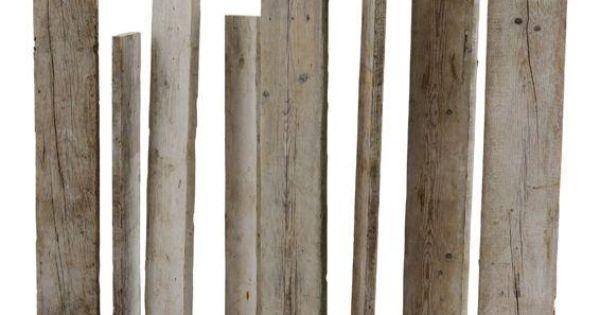 Je recherche du bois de grange paravent en devenir for Barriere bois flotte