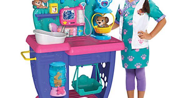 Doc Mcstuffins Pet Vet Checkup Center With Images Doc Mcstuffins Toys Doc Mcstuffins Pet Vet Doc Mcstuffins Vet