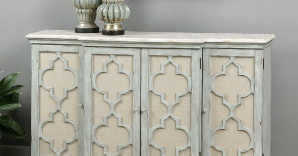 Sophie Grey Coastal Cabinet Cabinets And Cabinets